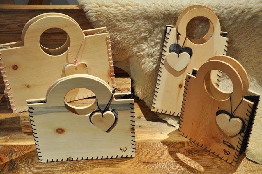 Produkte Hinterglemmer Holzstube   Holz Deko Unikate aus ...
